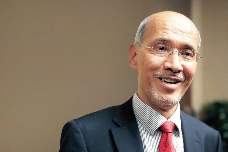阿兹敏证实Mohd Bakke将任Felda新主席